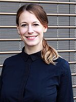 Anna-Elisabeth Frick