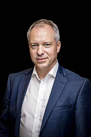 Portrait Roland Schneider