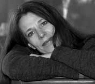 Porträt der Regisseurin Ulrike Maack.
