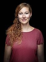 Ulrike Eberle