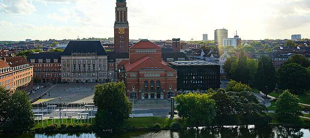 Opernhaus Kiel