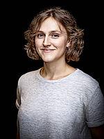 Lara Pansegrau
