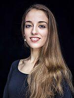 Emma Francesca Lucibello