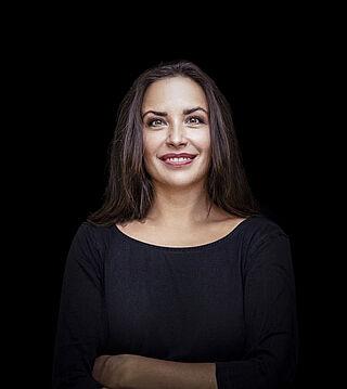Portrait von Maria Gulik