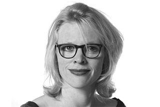 Porträt der Regisseurin Annette Pullen.