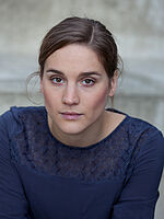 Johanna Kröner