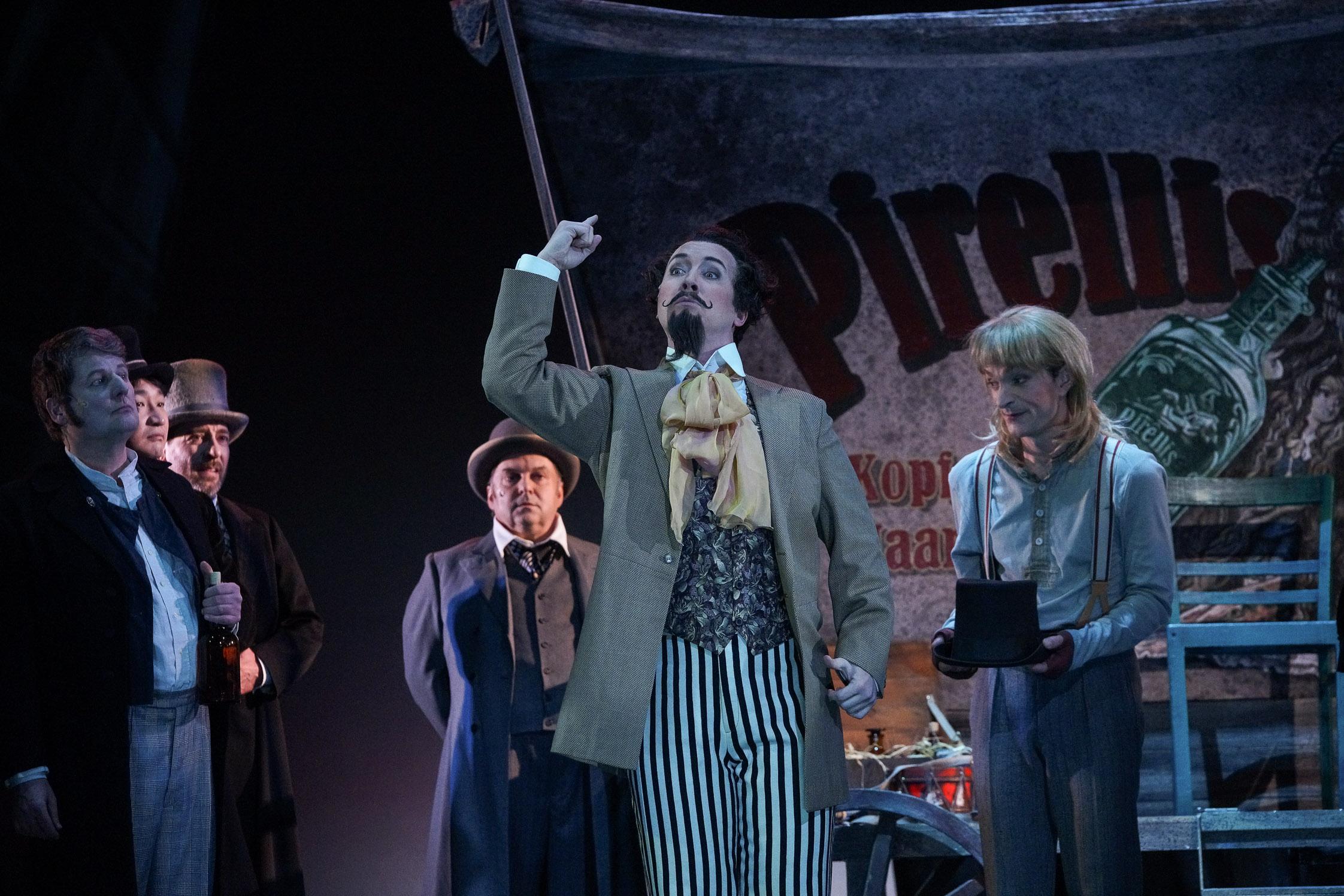 Sweeney Todd « Mo...