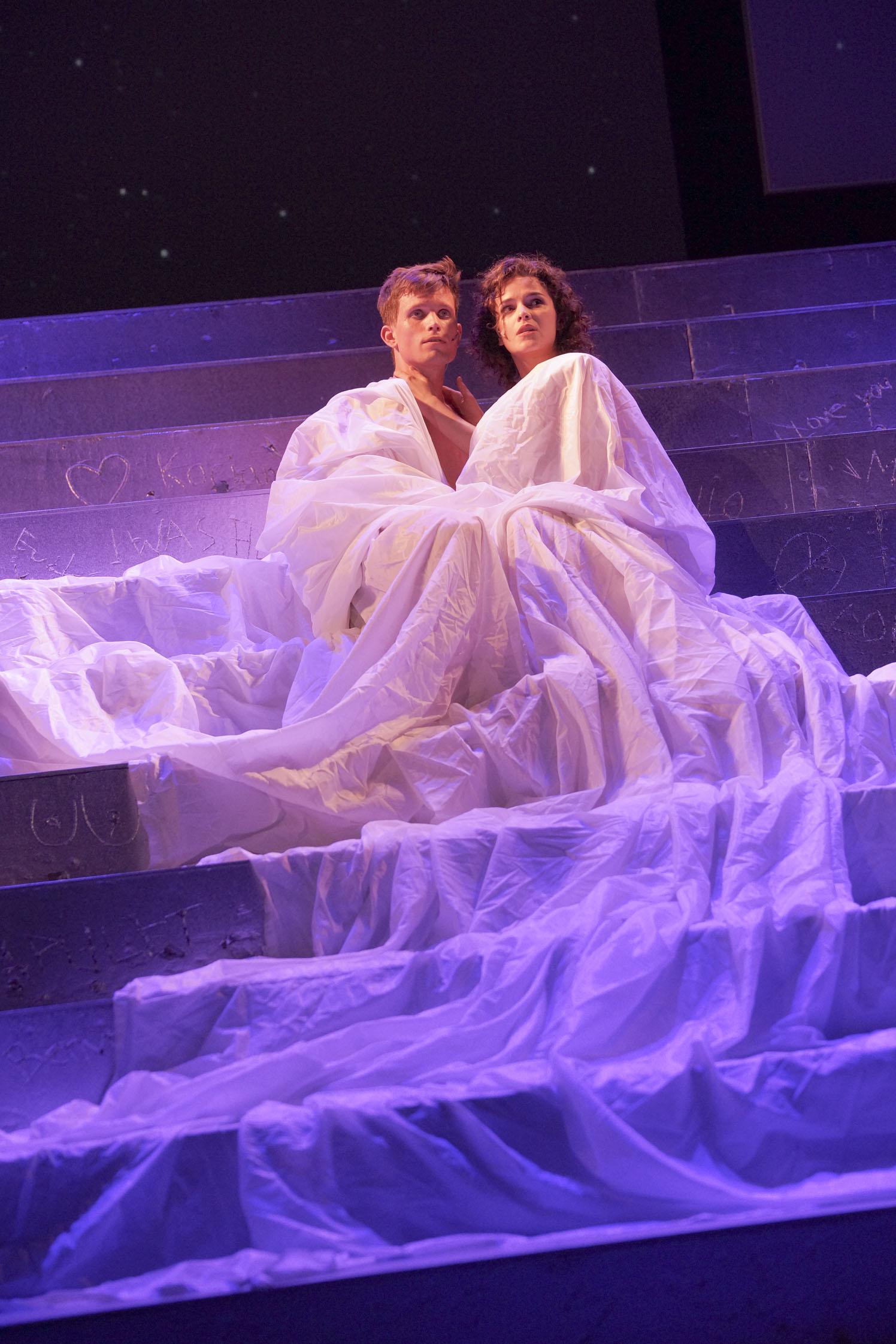 Wann Spielt Romeo Und Julia
